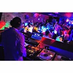 Party DJ Services Lets Party Event Management.