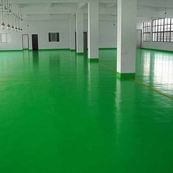 PU Flooring Service