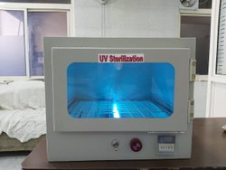 UVC STERILIZER BOX