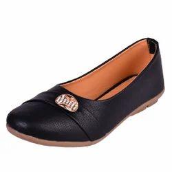 Ladies Leather Footwear in Agra, महिलाओं के चमड़े के ...