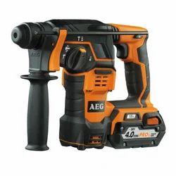 AEG BBH 18-0 Compact Hammer Drill
