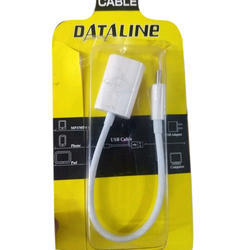 Type-C OTG Cable, Packing: Box
