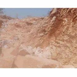 A Grade Quartz Mineral, Packaging: 1 ton