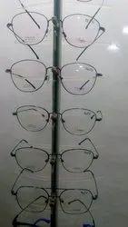 Metal Sun Glass