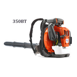 350BT Husqvarna Leaf Blowers
