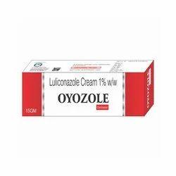 Luliconazole Cream 1% W/W
