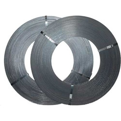 G.I. Steel Strapping Rolls