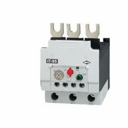 Din Rail HPL Make Overload Relay, Ac, For Industries