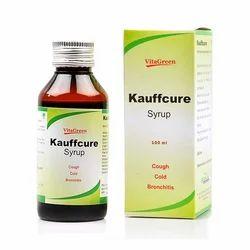 Kauffcure Syrup