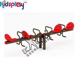 See Saw Four Seater KP-KR-505