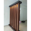 Movable Wooden Partitions