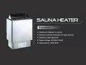 F-95 Sauna Bath Heater System