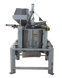 Frying Oil Hydro Extractor System