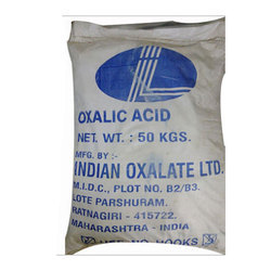 Oxalic Acid, Packaging Type: Sack Bag , For Laboratory
