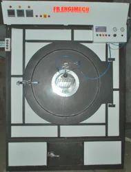 Textile Tumble Dryer Machine