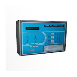 Agni M S Body A.S.D 6 and 8 Zone Fire Alarm System, For Industrial