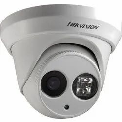 Hikvision DS-2CD2321G0-I IP Dome Camera
