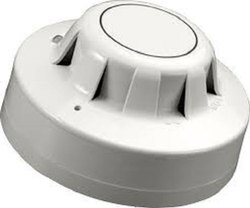 Agni PVC Smoke Detector for Fire Fighting