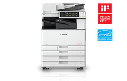 Image Runner Advance C3520