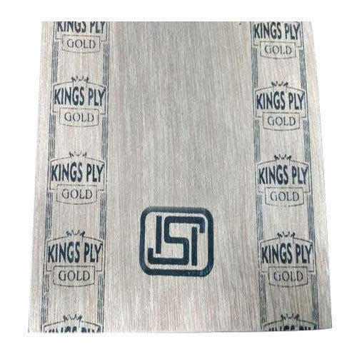 Kings Ply Gold Commercial Plywood