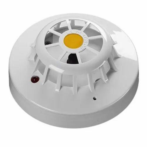 Zicom Addressable Smoke Detector