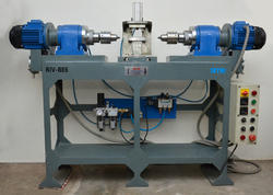Duel End Riveting Machine