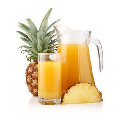 Yellow Pineapple Juice Concentrate, Pack Type: Drum