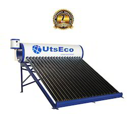 600 LP Industrial Solar Water Heater (300 X 2)