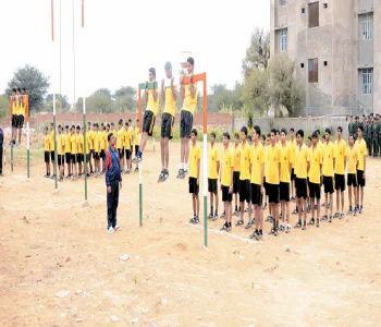 Navy Courses Training Service in Sikar, Sikar | ID: 19478575588