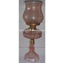 Deshilp Overseas More Color Available Vintage Oil Lamp