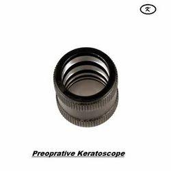Preoperative Keratoscope