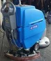 Jjs Pp Scrubber & Drier , (floor Cleaning Machine.), Pad Holder, 220 V