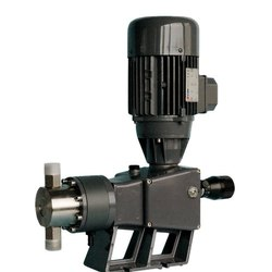 BP Series Piston Motor Pumps