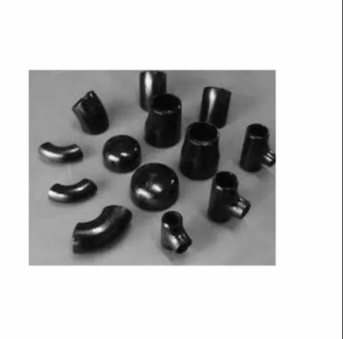 Pipe Fittings - Alloy Steel Pipe Fittings Manufacturer from