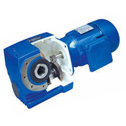 Heli-Worm Geared Motors