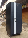 Powder Coated Fire Resistant Cabinet