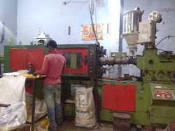 Injection Molding Job Work
