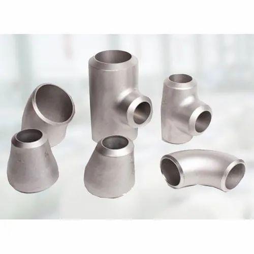 Gr 2 Titanium Pipe Fitting