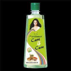 Divyamrut Non Sticky Hair Oil
