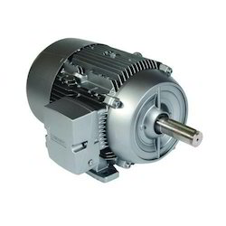 Siemens Make Electric Motor