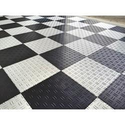Ceramic Parking Tile