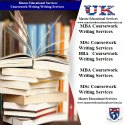 USA Coursework Writing Services