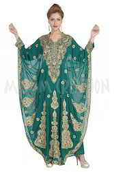 New Djellaba Designer Wear Caftan