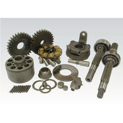 Hydmark Hydraulic Parts, HSI, For Hydraulic Machines