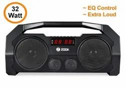 Zoook Rocker Boombox 32W Bluetooth Speaker