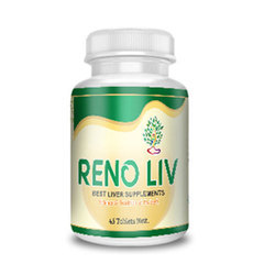 Ayurveda Yogashram Renoliv- Best Herbal Anemia Supplement Diuretic, Packaging Type: Bottle