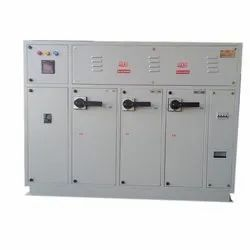 Mild Steel (Body) Switch Control Box, IP Rating: IP55