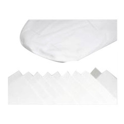 White Ultrafit Welded IP Series Filter Bag