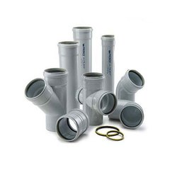 Prince Ultrafit SWR Pipe And Fitting