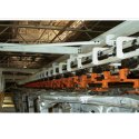 Conveyor for Automobiles and Cycles